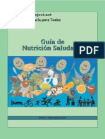 Guía de Nutricion Saludable-Eidos-Project