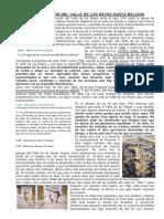 EL VALLE DE LOS REYES (descubrimiento 1 )