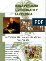 MEDICINA EN EL VIRREINATO Y LA COLONIA.pptx