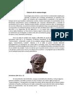 Breve Historia Meteorologia 1
