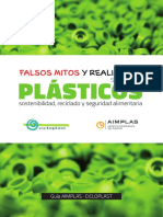 Falsos Mitos y Realidades sobre los Plásticos. Sostenibilidad, Reciclado y Seguridad Alimentaria.pdf