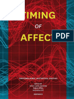 Angerer Et Al (2014) - Timing of Affect