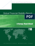 FMI. Global Financial Stability Report