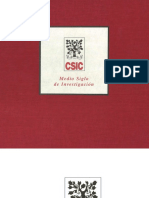 CSIC. Medio Siglo de Investigación.pdf