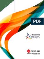 8702 TEXCHEM AnnualReport 2017-12-31 Annual Report 1343044321