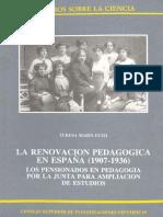 Teresa Marín Eced_La Renovación Pedagógica en España (1907-1936).pdf