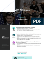 Morning Consult Political Intelligence May Release