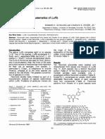 Flavonoid of Luffa