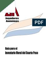 Cod. 8 (Guia Cuarto Paso)