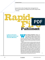 02-Rapid Fire Fulfillment