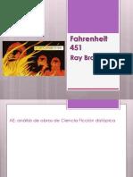 Fahrenheti 451 - Ray Bradbury