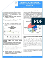 BOP & IIP - Q4 17 Publication