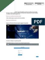 Manual Para La Descarga de CDRs (Cliente)