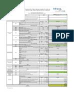 Implementacion Gestion Ambiental Ficha d