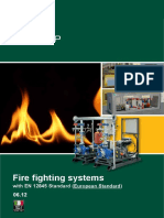 Fire Fighting en 12845 - Catalogue