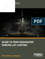 Parking Lots Guide