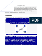 Topología de Redes Uladech