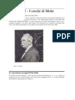 Lezione 12 - I Cerchi Di Mohr