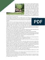 Carta Ambiental - Sátira