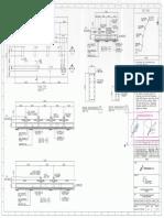 DUDM 00 CIV DRW 026 Typical LBCV Aboveground Foundation