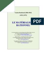 Bachelard. Le matérialisme rationnel..pdf