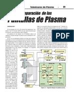 Reparacion Pantallas Plasma
