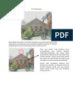 Tampak Bangunan Kolonial dan Jawa.docx