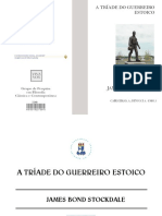 A Tríade Do Guerreiro Estoico - James B. Stockdale