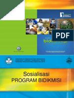 PAPARAN-BEASISWA-BIDIKMISI 2013.ppt