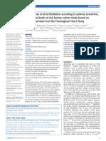 BMJ-Lifetime Risk of Atrial Fibrillation.full