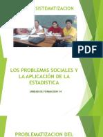 Los Problemas Uf 14