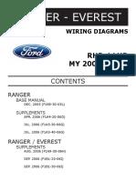 Ranger Everest Wiring Diagrams Pdf Electrical Connector Hvac