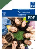 LSI UK Spanish Local Brochure