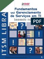 Fundamentos de Gerenciamento de Serviços em TI