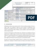 Informe Enero 2018 Docente