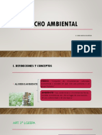 Derecho Ambiental (1)