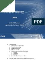 Cours Fibres Telecom Ms Partie1