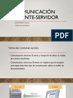 Comunicación Cliente-Servidor.pptx