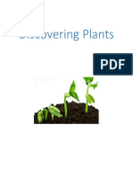 discovering plants bachman unit assign
