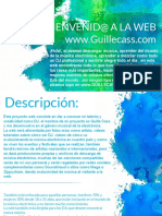 Proyecto Web - Guille Cass