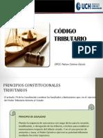 Código Tributario