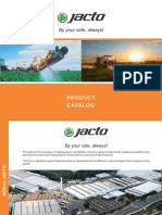 Jac to Product Catalog