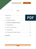 Informe Final N 2 Teoremas de Thévenin Norton y Máxima Transferencia de Potencia Parte II