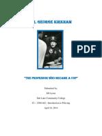 George Kirkham