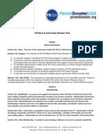 fhs blue   gold booster bylaws  2018-19