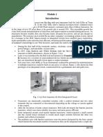 Module1_Introduction & Fabrication