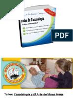 Taller Tanatologia