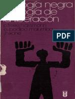 Teología negra teología de la liberación-James H. Cone, Hugo Assmann y otros -Sígueme (1974).pdf