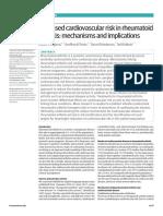 CV Risk in Rheumatoid Arthritis.full