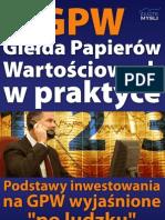 GPW - Giełda Papierów Wartościowych w praktyce